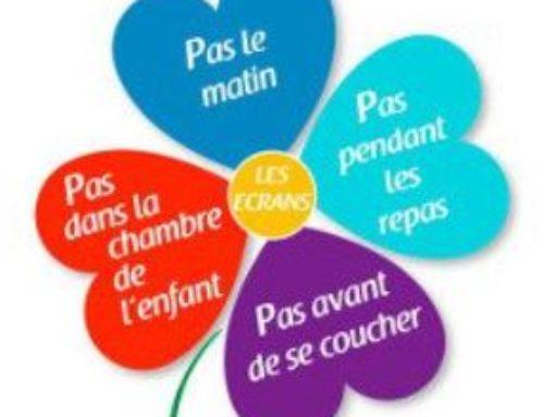 Colloque «Les jeunes et les écrans : risques et opportunités» à Paris le 13 avril