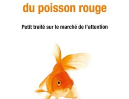 Bruno Patino, La civilisation du poisson rouge