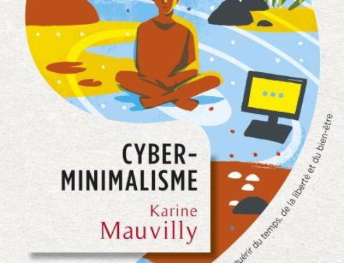 Karine Mauvilly – Cyberminimalisme