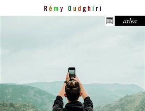Rémy Oudghiri, Déconnectez-vous !