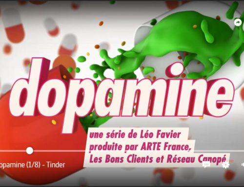 Dopamine (série Arte)